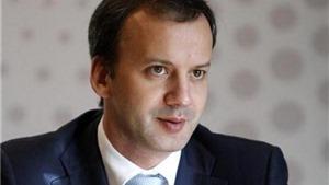 Nga tiếp tục phản đối các lệnh trừng phạt mới của Phương Tây