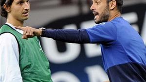 CẬP NHẬT tin tối 2/2: Người đại diện của Ibra gọi Pep là 'kẻ đê tiện'. AC Milan có tân binh cuối cùng