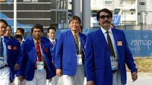 Chuyên gia Nguyễn Hồng Minh: 'Gia đình thể thao phải hy sinh nhiều thứ'