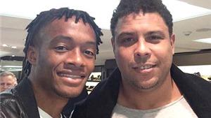 Tân binh Juan Cuadrado của Chelsea: Cậu bé mồ côi thần tượng Ronaldo 'béo'