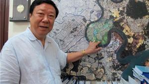 KTS Nguyễn Trọng Hòa: Nhiều khi nghèo là bạn di sản, giàu là kẻ thù