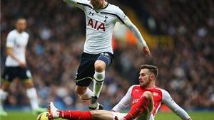 GÓC CHIẾN THUẬT Tottenham 2-1 Arsenal: Ứng dụng chiến thuật hỏng nền tảng, Pháo thủ trả giá