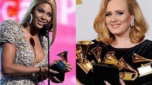 Những kỷ lục đáng chú ý quanh lịch sử giải Grammy