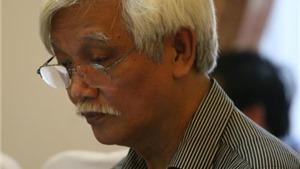 Nhà sử học Dương Trung Quốc: 'Sự thống nhất về lòng người'