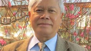 Nhà thơ Nguyễn Huy Hoàng: Đi muôn nơi vẫn nhớ đến cội nguồn