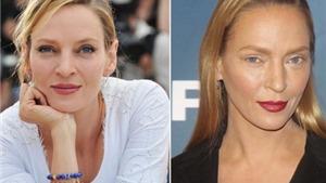 Sao nữ Hollywood không được quyền... già?