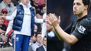 Samir Nasri: 'Chelsea của Mourinho chẳng có gì đặc biệt!'