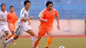 Cầu thủ SHB Đà Nẵng hụt hẫng khi hay tin ông Nguyễn Bá Thanh qua đời