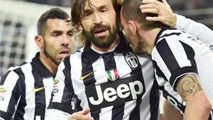 Juventus 2 - 1 Atalanta: Sút 'long trời lở đất', Andrea Pirlo giúp Juve hạ Atalanta
