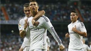 03h00, 23/2, Elche - Real Madrid: Cơ hội bứt phá
