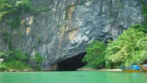 Hợp tác phát triển du lịch địa chất hang động Việt Nam - Australia