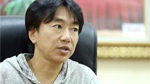 HLV Toshiya Miura: 'V-League dùng nhiều cầu thủ trẻ hơn J-League'