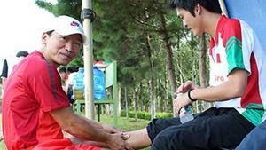Hai chiến tích để đời của bác sỹ Đồng Xuân Lâm