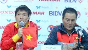 HLV Ngô Quang Sang, cựu trợ lý HLV ĐT Việt Nam: 'Với HLV Miura, cầu thủ khổ trước sướng sau'