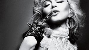 Madonna tổ chức lưu diễn toàn cầu quảng bá album mới