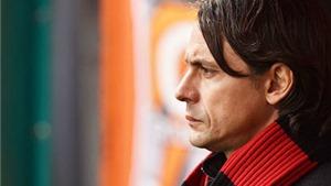 GÓC ANH NGỌC: Inzaghi và Milan, chặng cuối của con đường