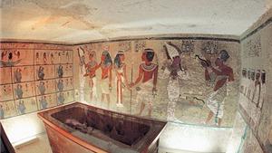 Phát hiện lăng mộ cổ tại Ai Cập thời Pharaoh thứ 18 cách đây hơn 3.000 năm