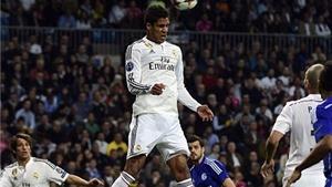 Chelsea sẵn sàng chi 40 triệu cho Varane để vá hàng thủ
