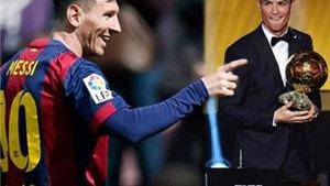 Deco: 'Ronaldinho còn giỏi hơn Messi và Ronaldo'