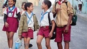 72% dân số Cuba có nguồn gốc gen từ châu Âu