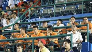 HLV Miura loại trước 5 cầu thủ chấn thương