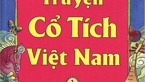 Sách thiếu nhi gây tranh cãi vì 'mẹ con Thạch Sanh cởi truồng'