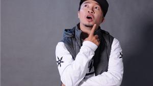 Rapper Hà Lê trải lòng về rap Việt