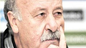Đội tuyển Tây Ban Nha: Del Bosque đang quá bảo thủ?