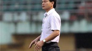 Thanh Hóa nhắm tướng Sỹ thay HLV Vũ Quang Bảo