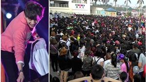 Dư âm Music Bank: Đừng trách vì sao giới trẻ mê sao Hàn