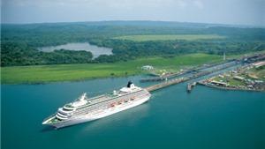 Những chuyện bất ngờ ghi ở Panama