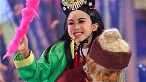 Nguyễn Đức Vĩnh đăng quang Vietnam's Got Talent và chuyện 'gặt lúa non'