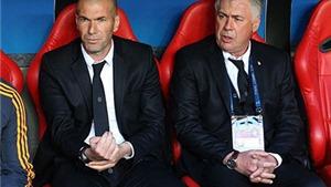 CẬP NHẬT tin sáng 7/4: Man City thua thảm. Barca được lợi trước trận gặp PSG. Puyol trở lại thi đấu?