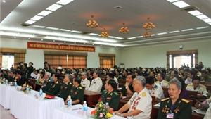 Thủ tướng Nguyễn Tấn Dũng gặp mặt Hội Chiến sỹ Thành cổ Quảng Trị năm 1972