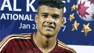 Chelsea chuẩn bị đón 'thần đồng Brazil' Kenedy