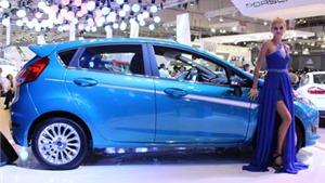 Tháng 3/2015, Ford Việt Nam đạt doanh số kỷ lục