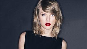Apple chiêu mộ Taylor Swift để tấn công thị trường nhạc trực tuyến