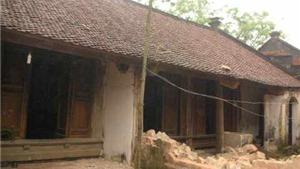 Làng cổ Đường Lâm: Gánh nặng bảo tồn
