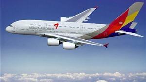 Máy bay Airbus A320 chở 81 người hạ cánh chệch khỏi đường băng