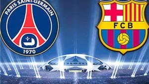 01h45 ngày 16/04, PSG - Barcelona: Vắng Ibrahimovic, PSG càng dễ... thắng