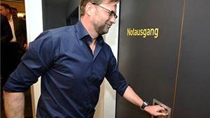 Juergen Klopp ấn định ngày rời Dortmund: Cuộc chia tay tốt cho cả hai