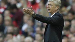 Arsene Wenger: 'Arsenal vào Chung kết Cúp FA nhờ may mắn'
