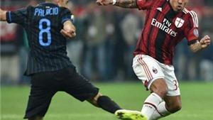 Inter Milan 0-0 AC Milan: Trận derby Milan nhạt, chán bậc nhất trong lịch sử?