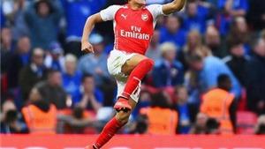 Bây giờ Arsenal cũng biết thắng 'xấu xí' như Chelsea