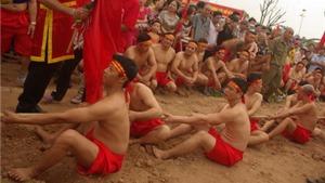 'Kéo co ngồi' trở thành Di sản Văn hóa Quốc gia