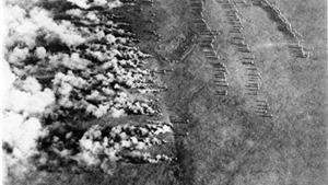 100 năm cuộc chiến tranh hóa học đầu tiên: Sự tàn nhẫn tột cùng của chiến tranh