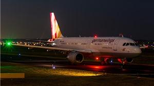 Germanwings tái hiện chuyến bay Airbus A320 để làm rõ tai nạn