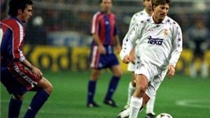 VIDEO: Top 5 bàn thắng đẹp nhất của Michael Laudrup ở Juventus và Real Madrid