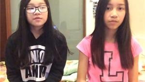 Cư dân mạng thích thú với bản cover 'Best Mistake' của hai con Mỹ Linh