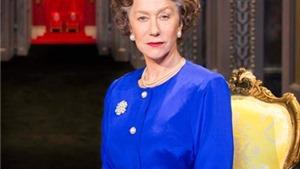 Helen Mirren được đề cử giải Tony với vai Nữ hoàng Anh